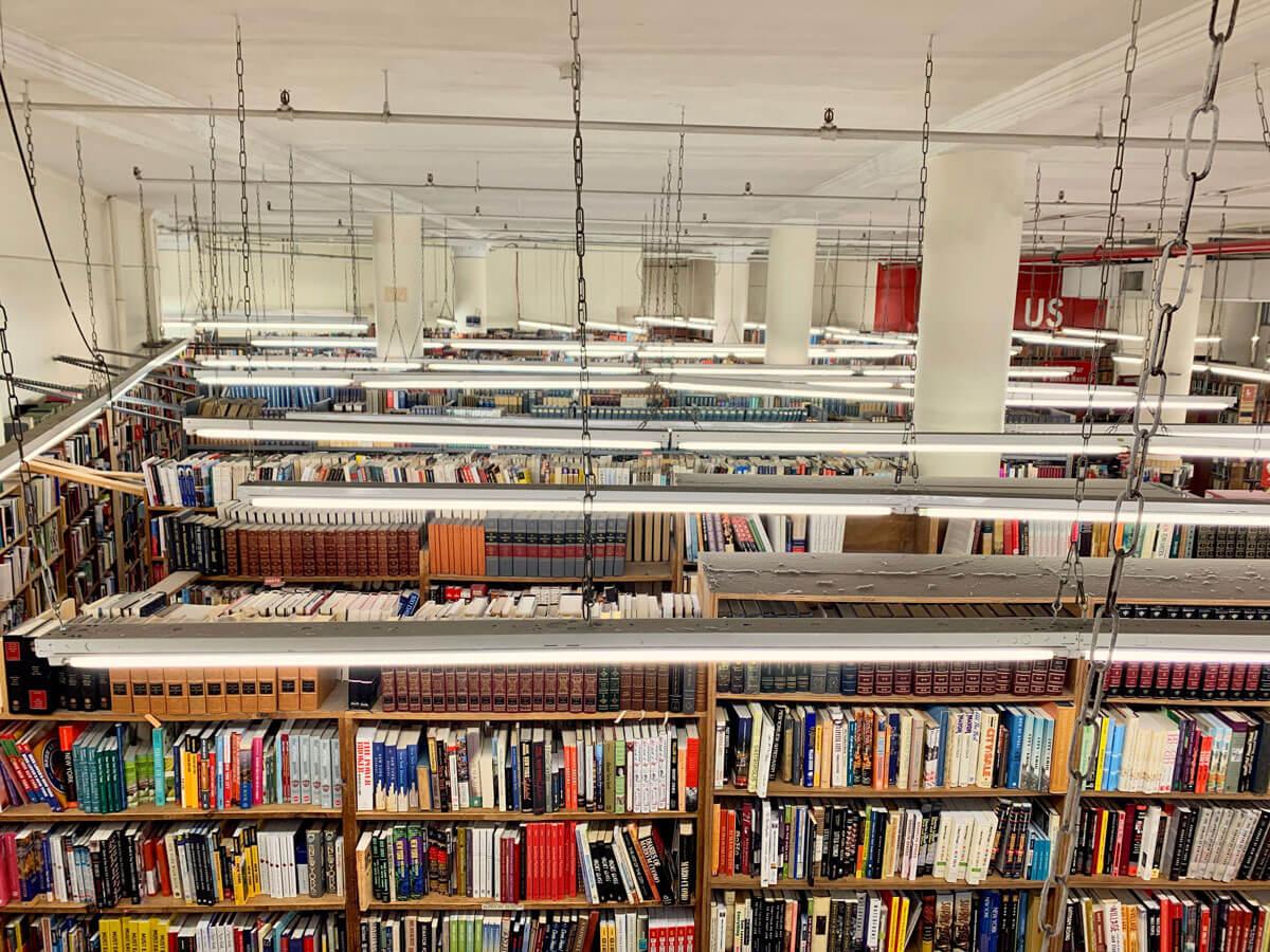 Buchhandlung Storytelling Deutschland