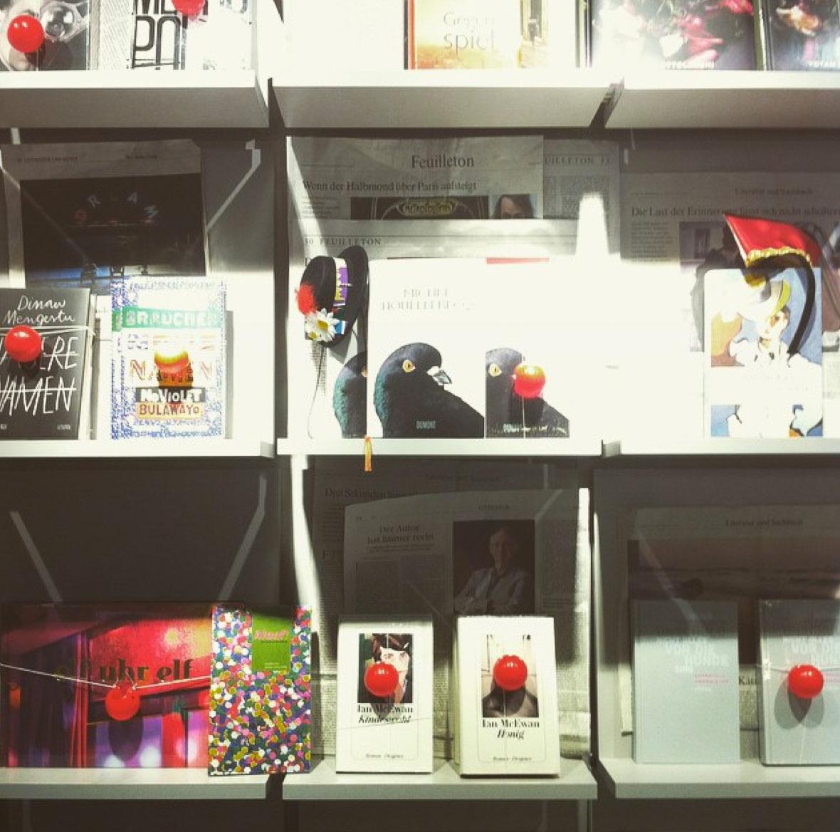 Buchmarketing Deutschland