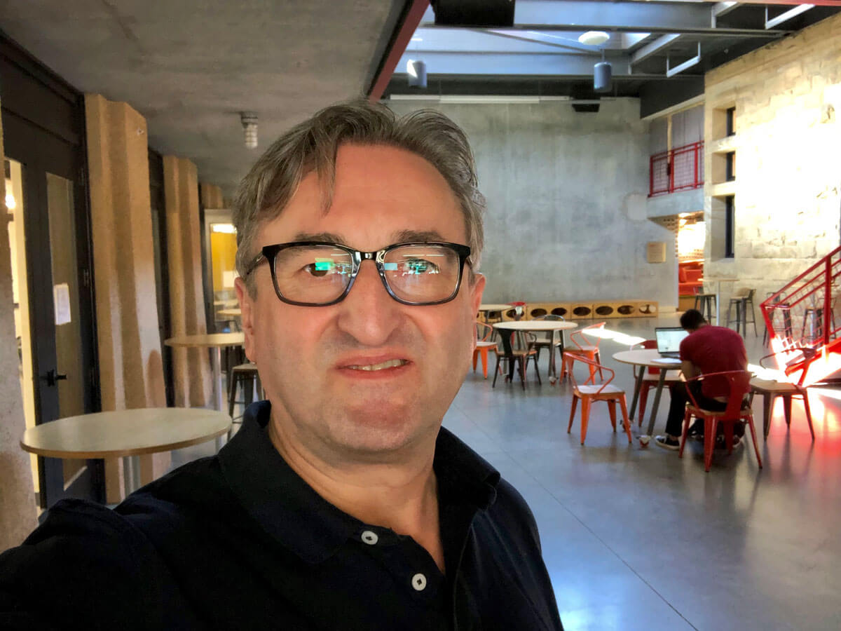 Uwe Walter Storytelling Coach