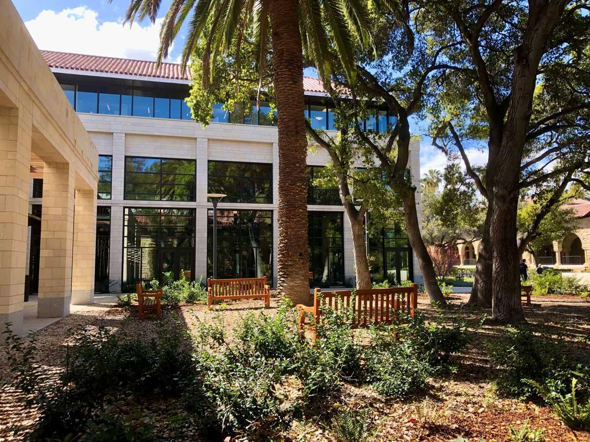d-school Stanford University