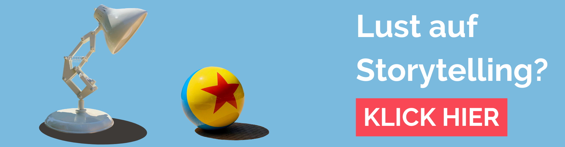 Pixar Storytelling Masterclass