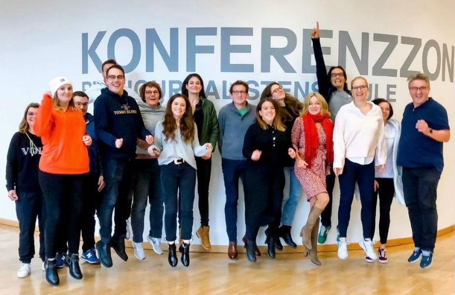 Alumni Storytelling Masterclass RTL Journalistenschule