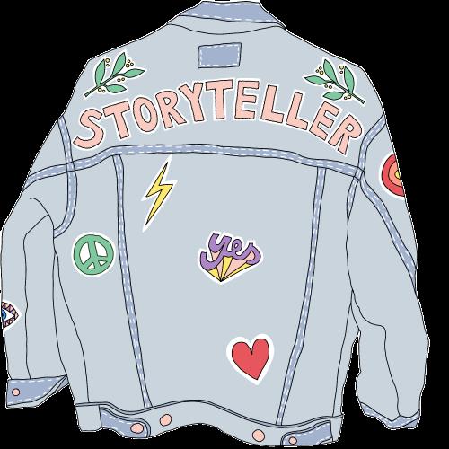 Storyteller werden
