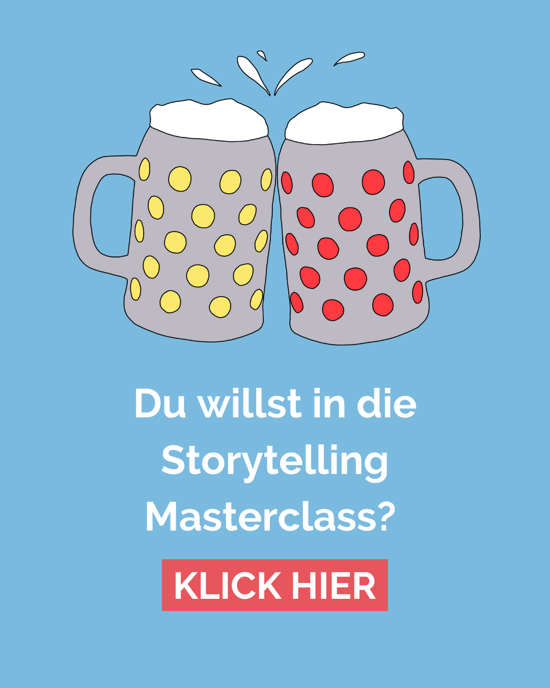 Storytelling Masterclass Brauerein Marketing